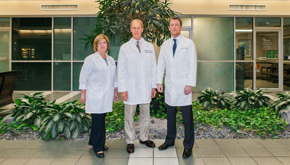 Doctores OBGYN en Miami